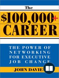 $100,000+ Career