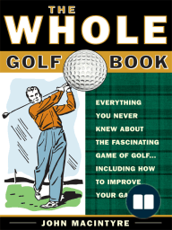 The Whole Golf Book