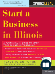 Start a Business in Illinois