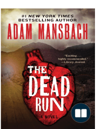 The DEAD RUN Exclusive Excerpt