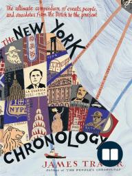 The New York Chronology