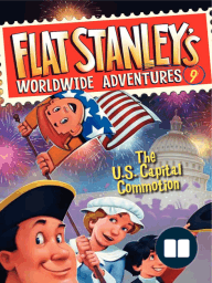 Flat Stanley's Worldwide Adventures #9