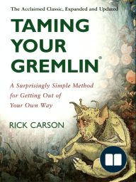 Taming Your Gremlin (Revised Edition)