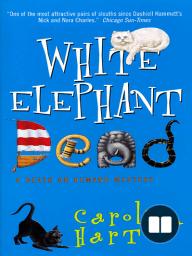 White Elephant Dead