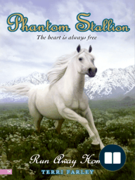 Phantom Stallion #24