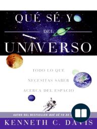 Que Se Yo del Universo