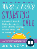 mars and venus in the bedroom. Mars and Venus Starting Over  A Practical Guide for Finding Love Again After a Painful in the Bedroom by John Gray Read Online