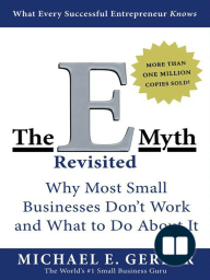 The E-Myth Revisited