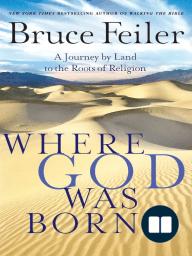 Where God Was Born