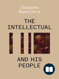 The Intellectual and His People