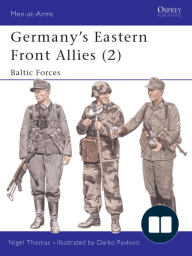 Germany's Eastern Front Allies (2)
