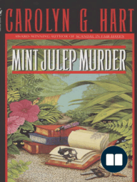 Mint Julep Murder