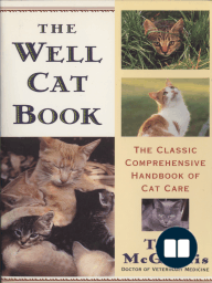 The Well Cat Book