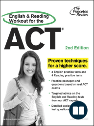 English and Reading Workout for the ACT, 2nd Edition