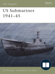 US Submarines 1941-45