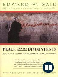 Peace And Its Discontents