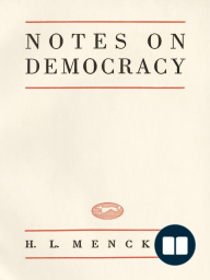Notes On Democracy