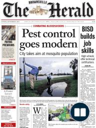 The Brownsville Herald - 09-08-2013