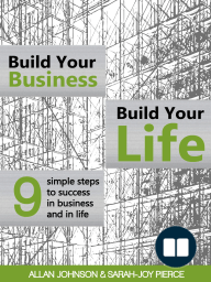 Build Your Business, Build Your Life
