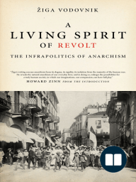 A Living Spirit of Revolt