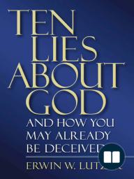 Ten Lies About God