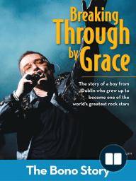 Breaking Through By Grace