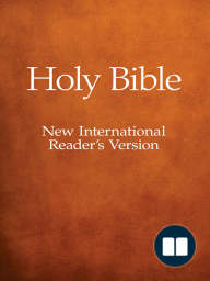 NIrV, Holy Bible for Adults, eBook