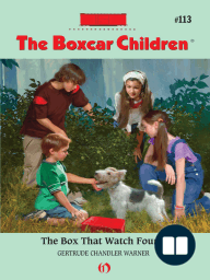 The Box That Watch Found