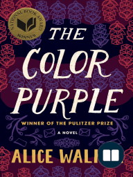 Fancy The Color Purple Book Reviews Elaboration - Printable Coloring ...