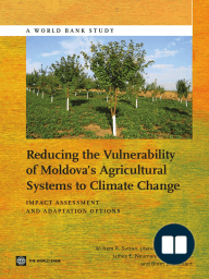 Reducing the Vulnerability of Moldova's Agricultural Systems to Climate Change
