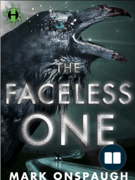 The Faceless One (Excerpt)