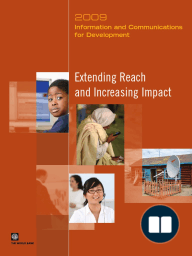 Information and Communications for Development 2009