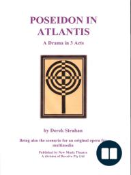 Poseidon in Atlantis