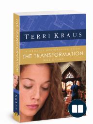 The Transformation, by Terri Kraus