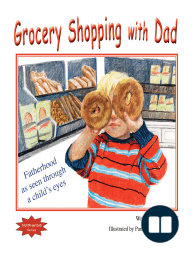 Grocery Shopping with Dad