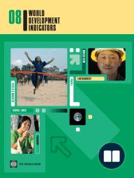 World Development Indicators 2008