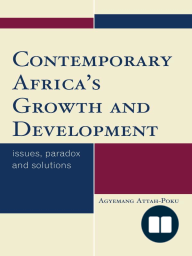 Contemporary Africa's Growth and Development
