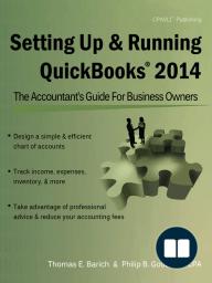 Setting Up & Running QuickBooks 2014