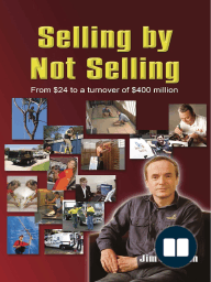 Selling by Not Selling