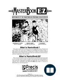 MasterBook EZ