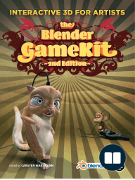 The Blender GameKit, 2nd Edition