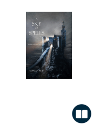 A SKY OF SPELLS Book #9 in the Sorcerer's Ring) by Morgan Rice