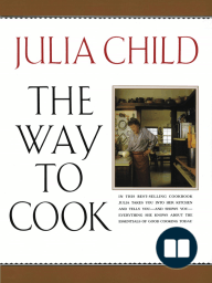 Julia Child's Turkey Recipe from THE WAY TO COOK