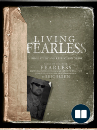Fearless by Eric Blehm - Faith Centered Reading Guide