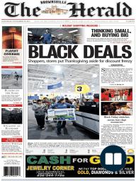 The Brownsville Herald - 11-30-2013