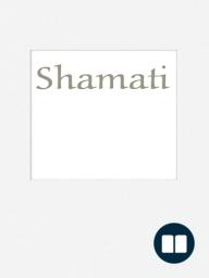 Shamati (I Heard)