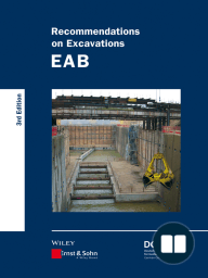 Recommendations on Excavations