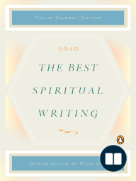 The Best Spiritual Writing 2010