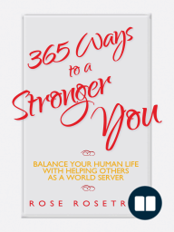 365 Ways to a Stronger You-XLED