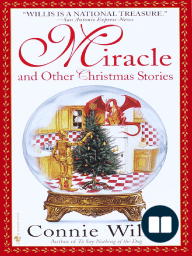 Miracle and Other Christmas Stories by Connie Willis, 50 Page Fridays
